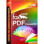 FoxPDF PDF Converter